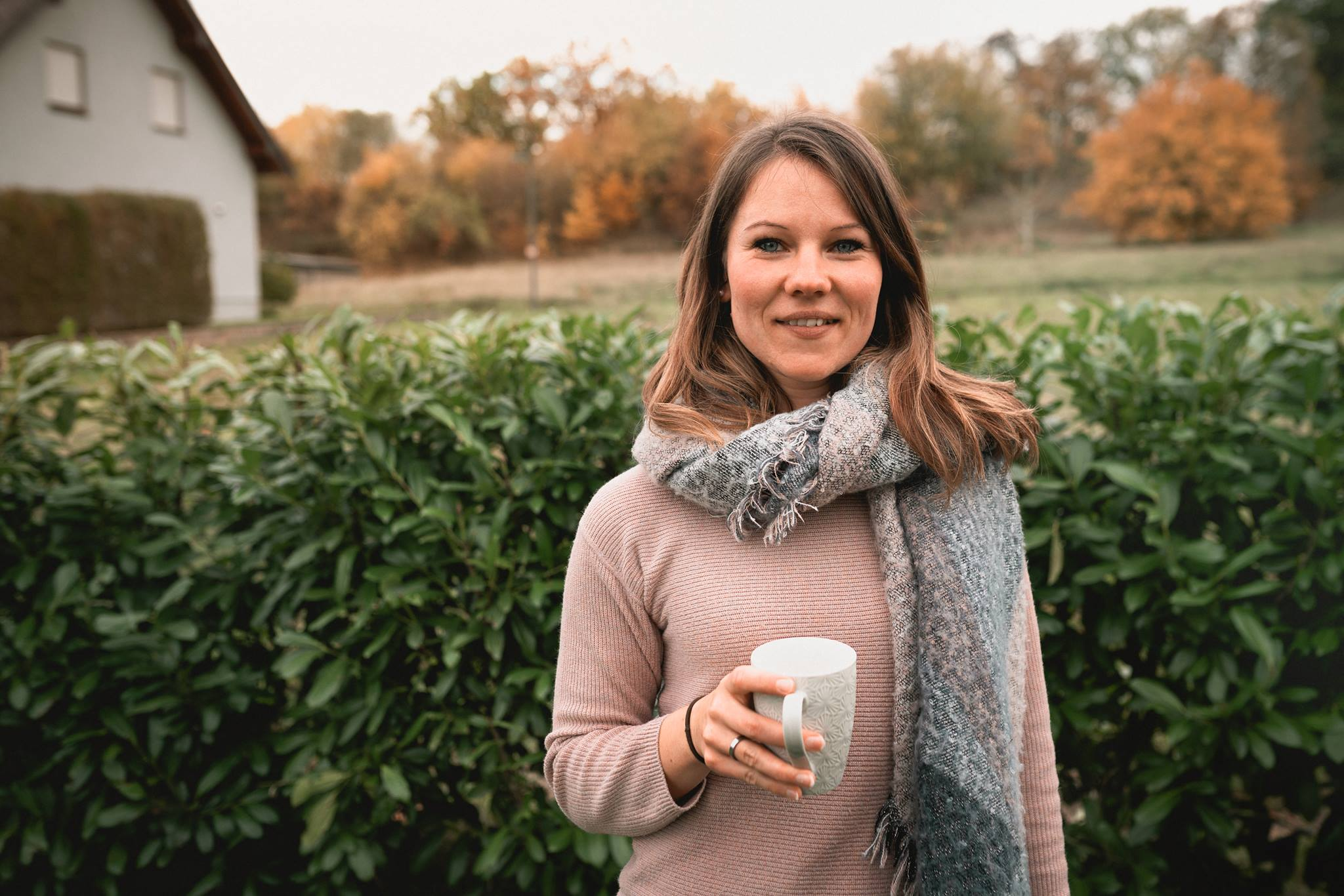 Jenny Weber - Dein Gesundheits-Coach
