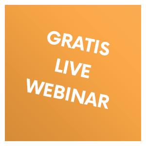 Gratis Live Webinar - Preventlia